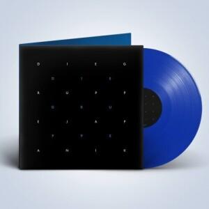 Ja, Panik - Die Gruppe (Ltd. Blue Vinyl LP)
