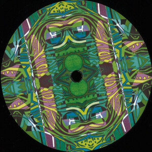 Jack Michael & Robert James - Salt & Shake EP