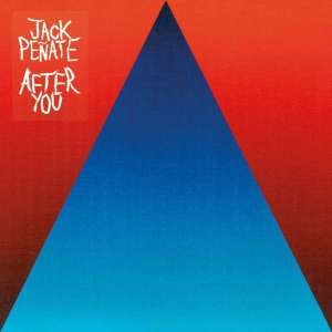 Jack Penate - After You (LP)