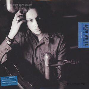 Jack White - Acoustic Recordings 1998-2016 (LP)