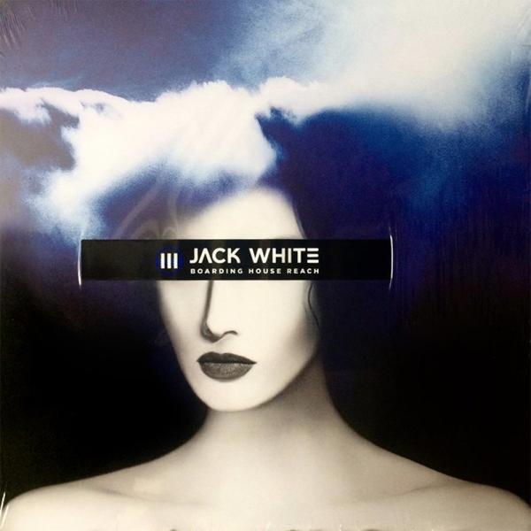 Jack White - Boarding House Reach (LP)