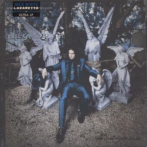 Jack White - Lazaretto (Ultra LP)