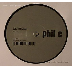 Jackmate - Broken