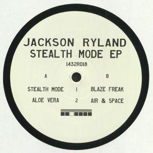 Jackson Ryland - Stealth Mode EP