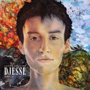 Jacob Collier - Djesse Vol.1 (LP)
