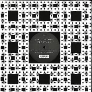 Jacques Bon - Fractals (Lauer Remixes) (Back)