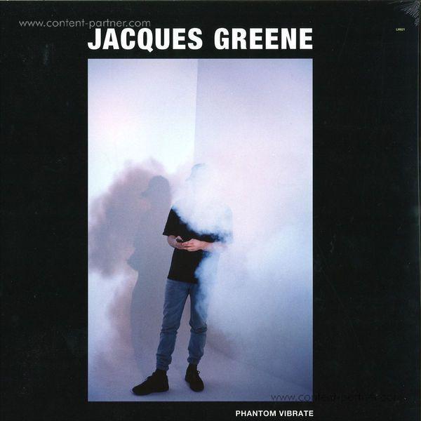 Jacques Greene - Phantom Vibrate