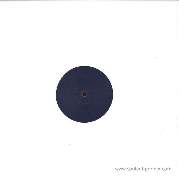 Jacques Renault - Don't Need To Know (Back)