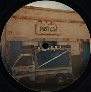 Jad & The - Twist Club Ep