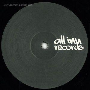 Jaffa Surfa - Accesso Ep (Vinyl Only)