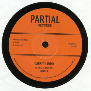 Jah Rej - Carrion Bird