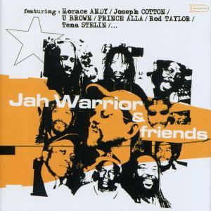 Jah Warrior - JW & Friends