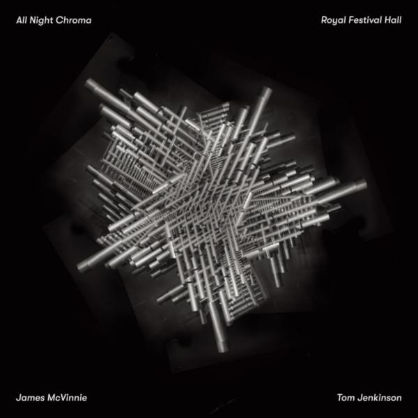 James McVinnie - All Night Chroma (Ltd. Num. LP+MP3+Poster)