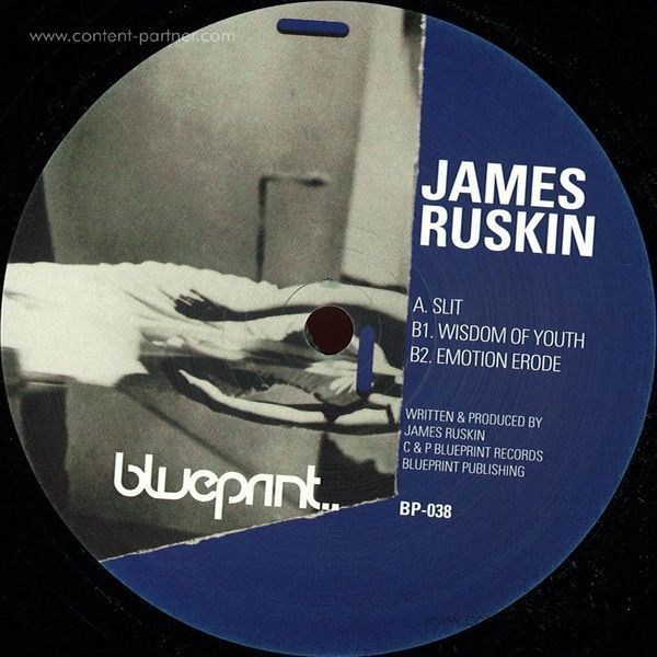 James Ruskin - Slit