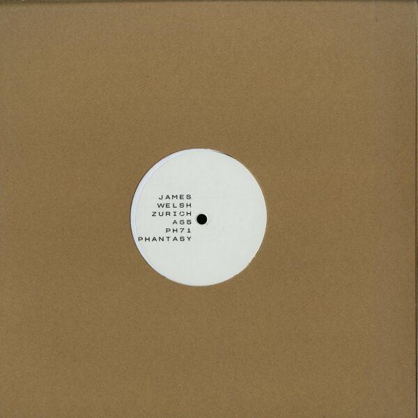 James Welsh - Zurich / A65