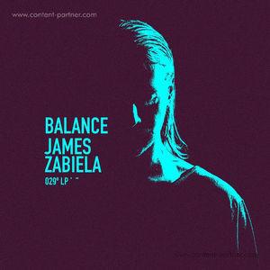 James Zabiela - Balance 029 (2LP+MP3)