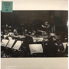 Jameszoo & Metropole Orkest (Conducted by Jules..) - Melkweg (2LP)