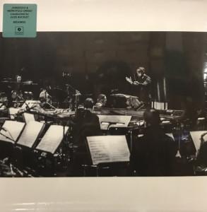Jameszoo & Metropole Orkest (Conducted by Jules..) - Melkweg (2LP) (Back)