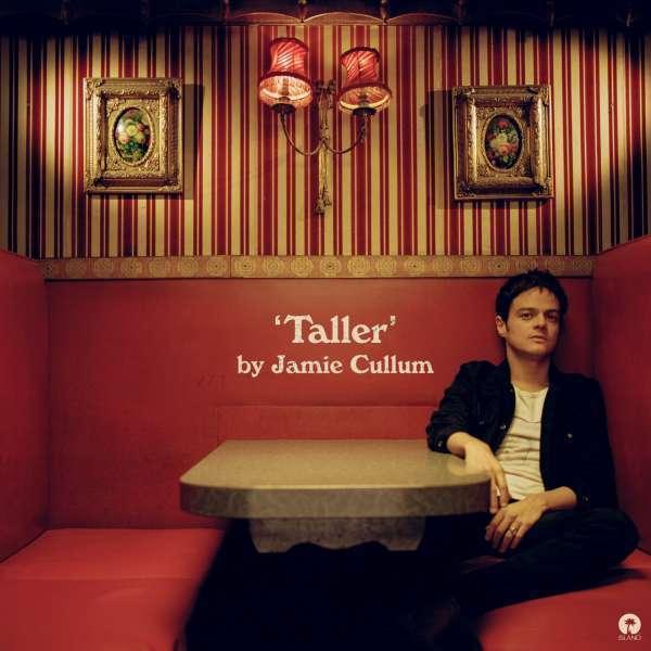 Jamie Cullum - Taller (LP)