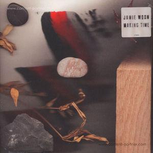 Jamie Woon - Making Time (Ltd. Vinyl)