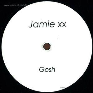 Jamie XX - Gosh