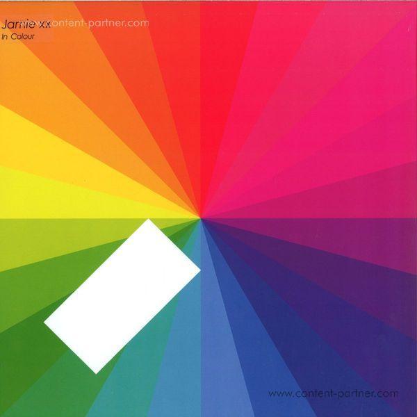 Jamie XX - In Colour (2LP)
