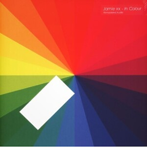Jamie XX - In Colour (Remastered Black Vinyl LP)