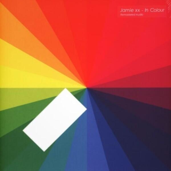 Jamie XX - In Colour (Remastered Black Vinyl LP)