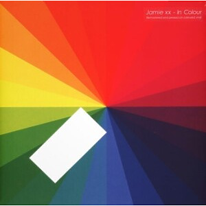 Jamie XX - In Colour (Remastered Multi Coloured Vinyl LP)