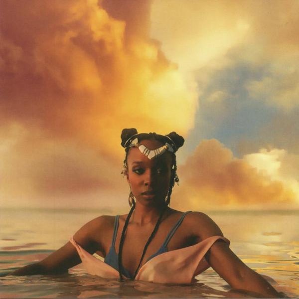 Jamila Woods - Heavn (Ltd. Coloured Edition LP)