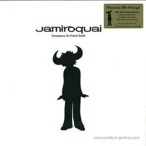 Jamiroquai - Emergency On Planet Earth (2LP)