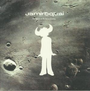 Jamiroquai - Return Of The Space Cowboy (2LP)
