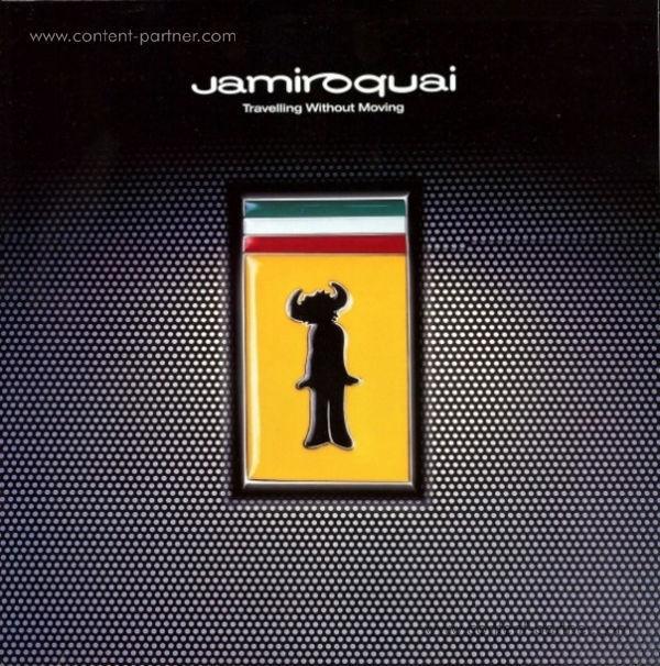 Jamiroquai - Travelling Without Moving (2LP)
