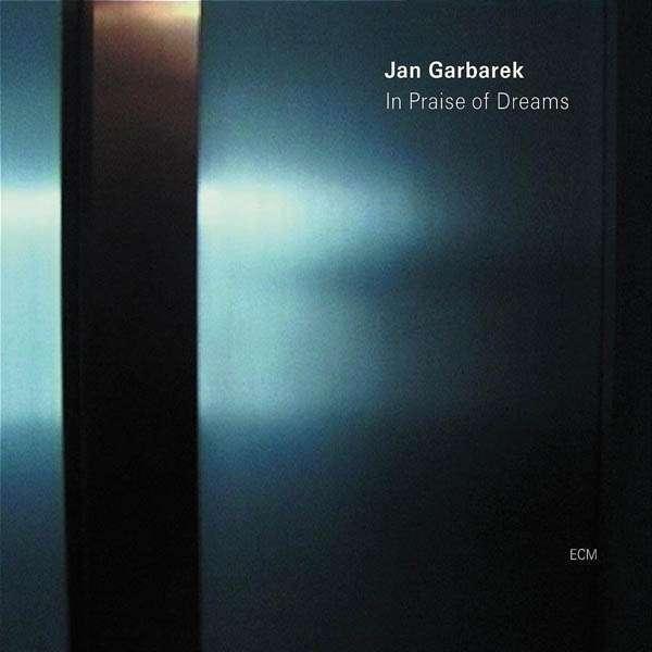 Jan Garbarek - In Praise Of Dreams (LP)