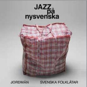 Jan Johansson - Jazz Pa Svenska (LP)