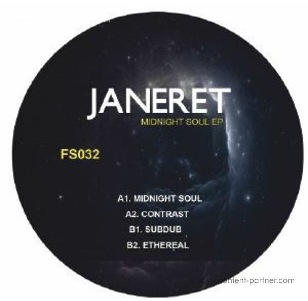 Janeret - Midnight Soul