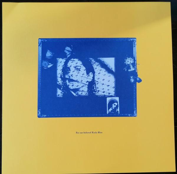 Jane's Addiction - Ritual De Lo Habitual (Milky Clear/White Vinyl) (Back)