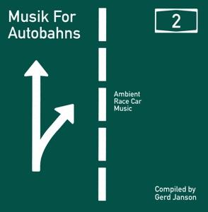 Janson,Gerd - Presents Music For Autobahns 2