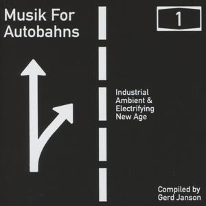 Janson,Gerd - Presents Musik For Autobahns