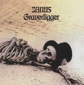 Janus - Gravedigger (Remix & Remastered)