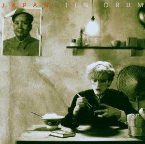 Japan - Tin Drum (Remastered)