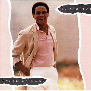 Jarreau,Al - Breakin' Away
