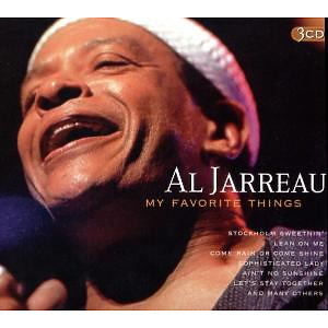 Jarreau,Al - My Favourite Things