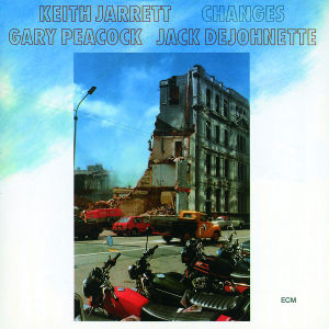 Jarrett,Keith Trio - Changes
