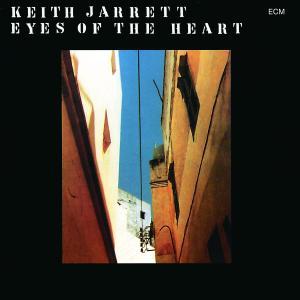 Jarrett,Keith - Eyes Of The Heart