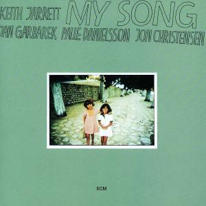 Jarrett,Keith - My Song