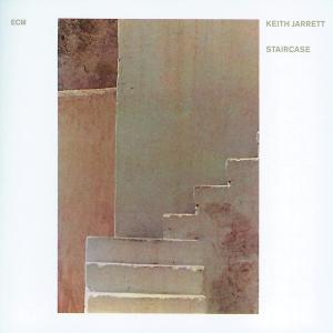 Jarrett,Keith - Staircase/Hourglass/Sundial