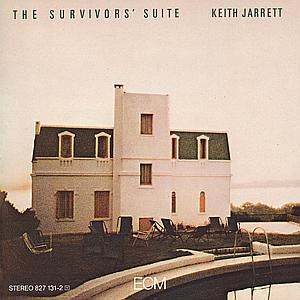 Jarrett,Keith - THE SURVIVORS' SUITE