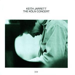 "Jarrett,Keith - The K""ln Concert"
