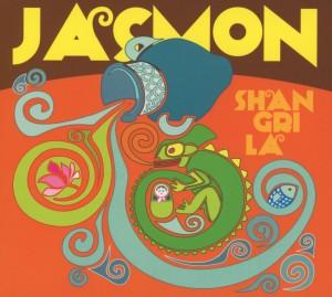 Jasmon - Shangri-La